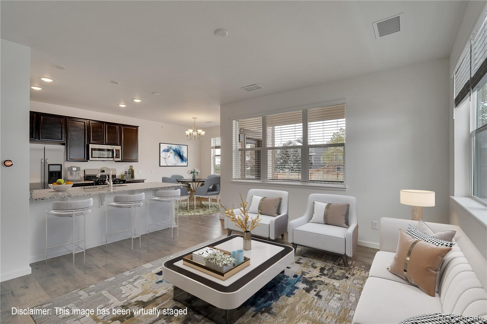 4605 Copeland Loop #103 Property Photo - Highlands Ranch, CO real estate listing