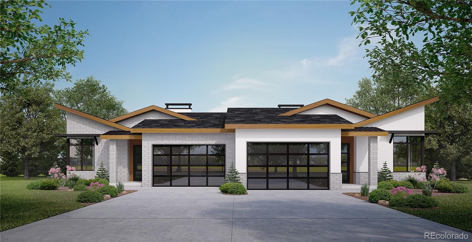5188 Copper Blush Court Property Photo - Castle Rock, CO real estate listing