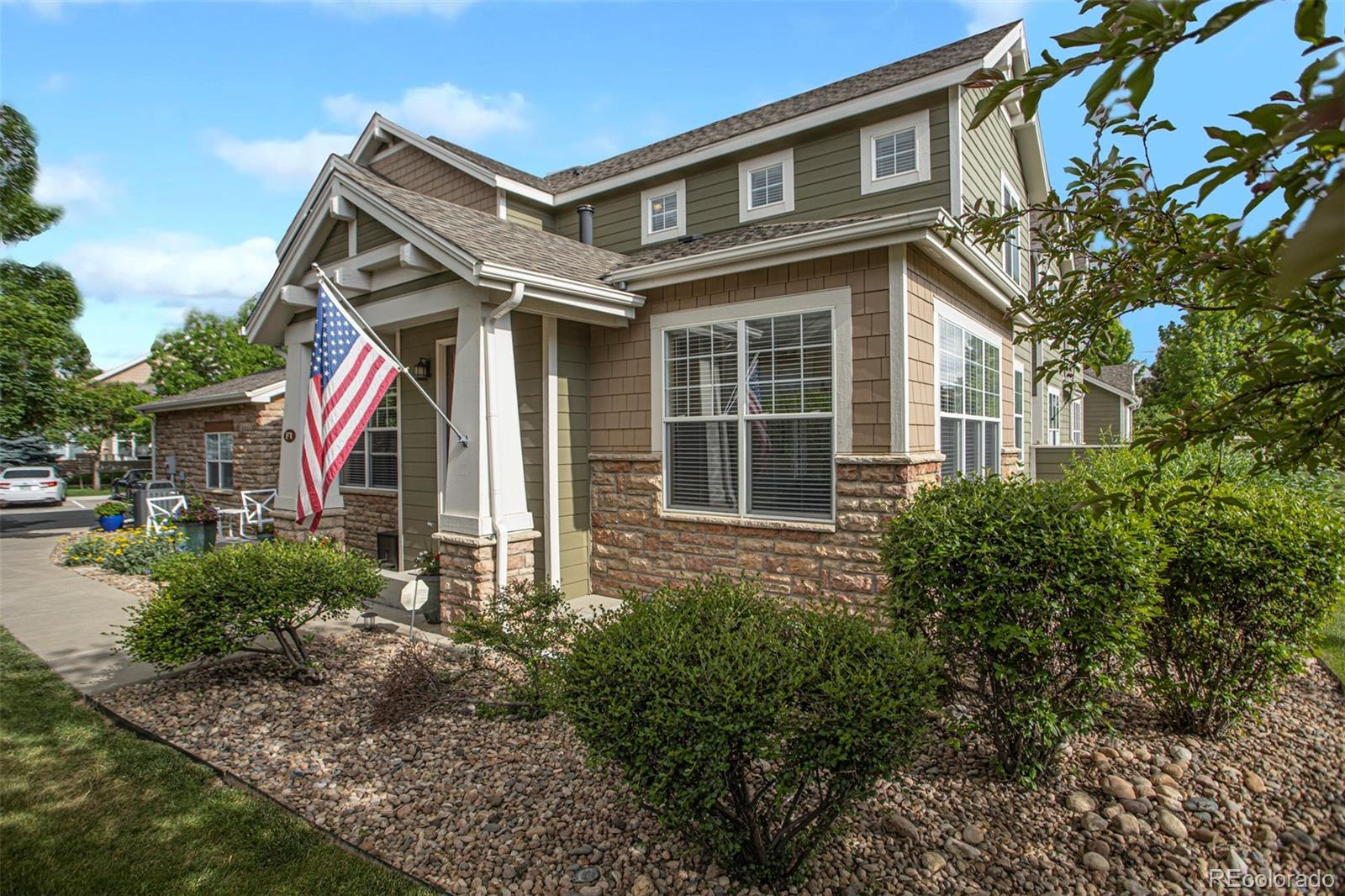 2550 Winding River Drive #F1 Property Photo - Broomfield, CO real estate listing