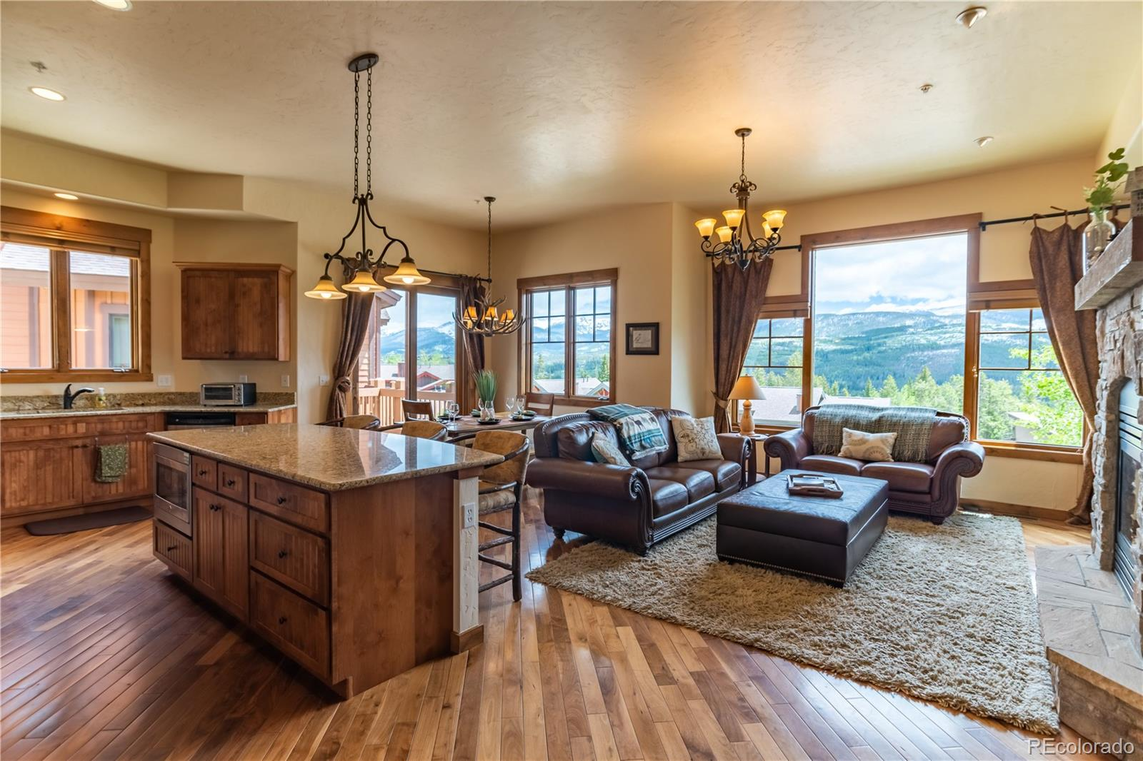 1135 Bear Trail Court Property Photo - Winter Park, CO real estate listing