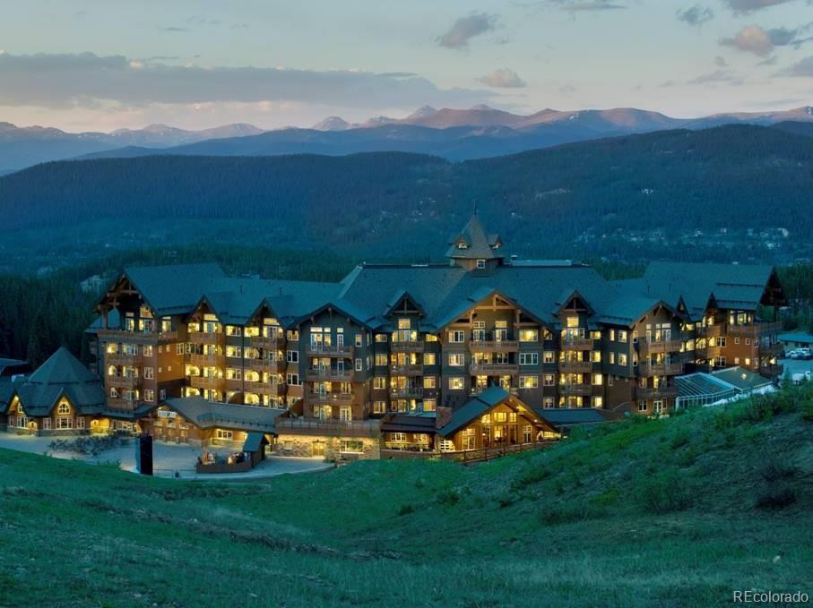 1521 Ski Hill Road #8301 Property Photo - Breckenridge, CO real estate listing