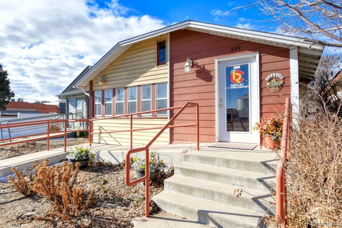 220 Oak Avenue, Eaton, CO 80615 - Eaton, CO real estate listing