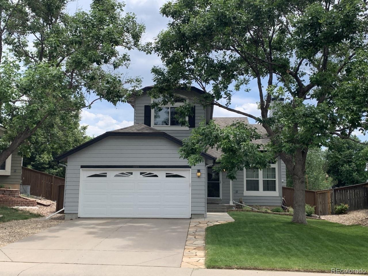 6644 Laguna Circle Property Photo - Highlands Ranch, CO real estate listing