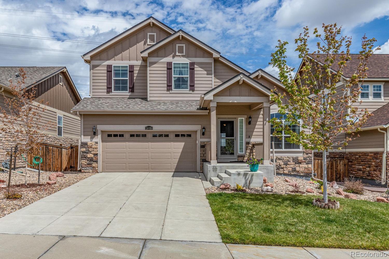 24489 E Brandt Avenue Property Photo - Aurora, CO real estate listing