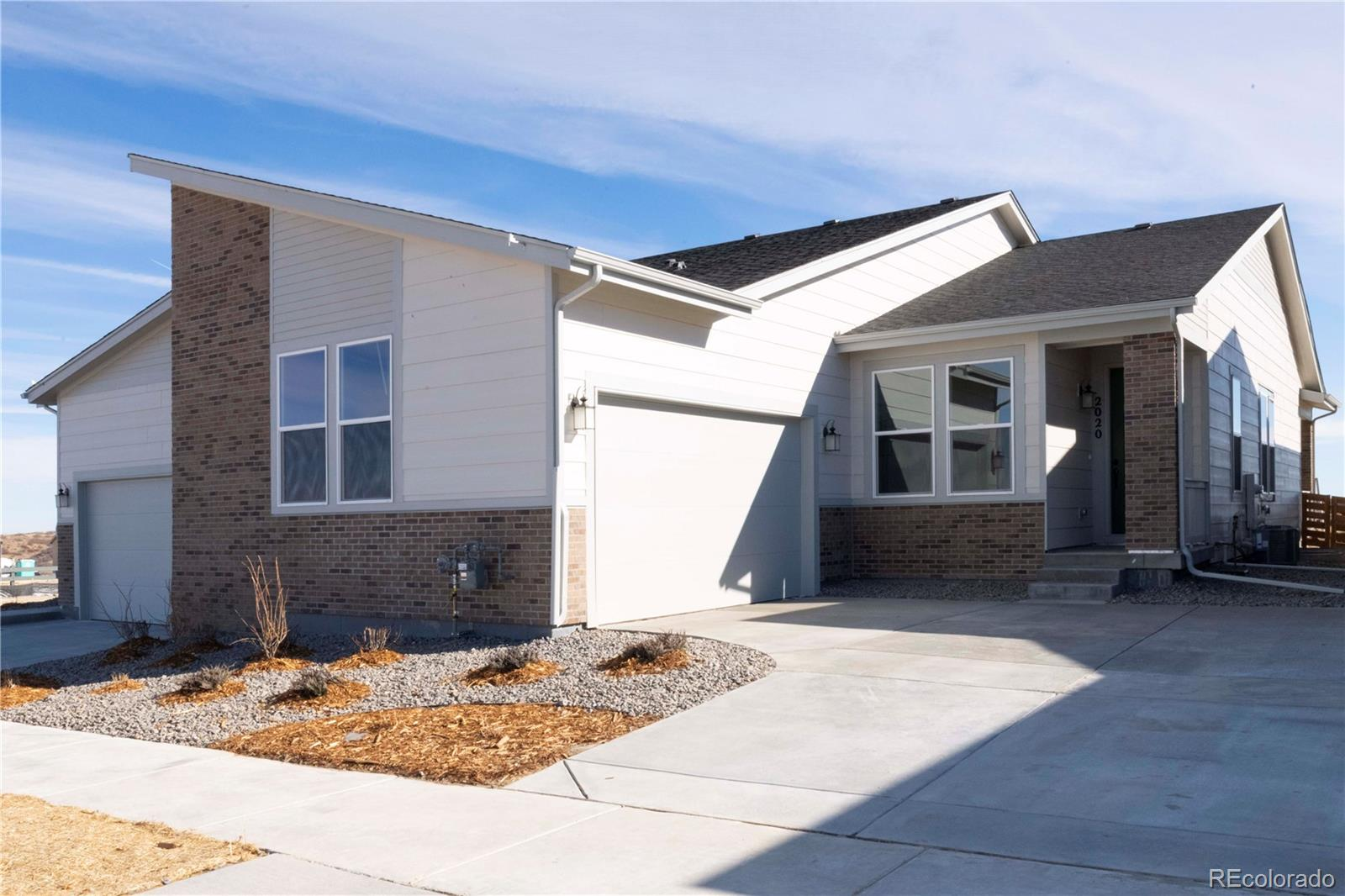 2020 Sagerock Drive Property Photo - Castle Pines, CO real estate listing