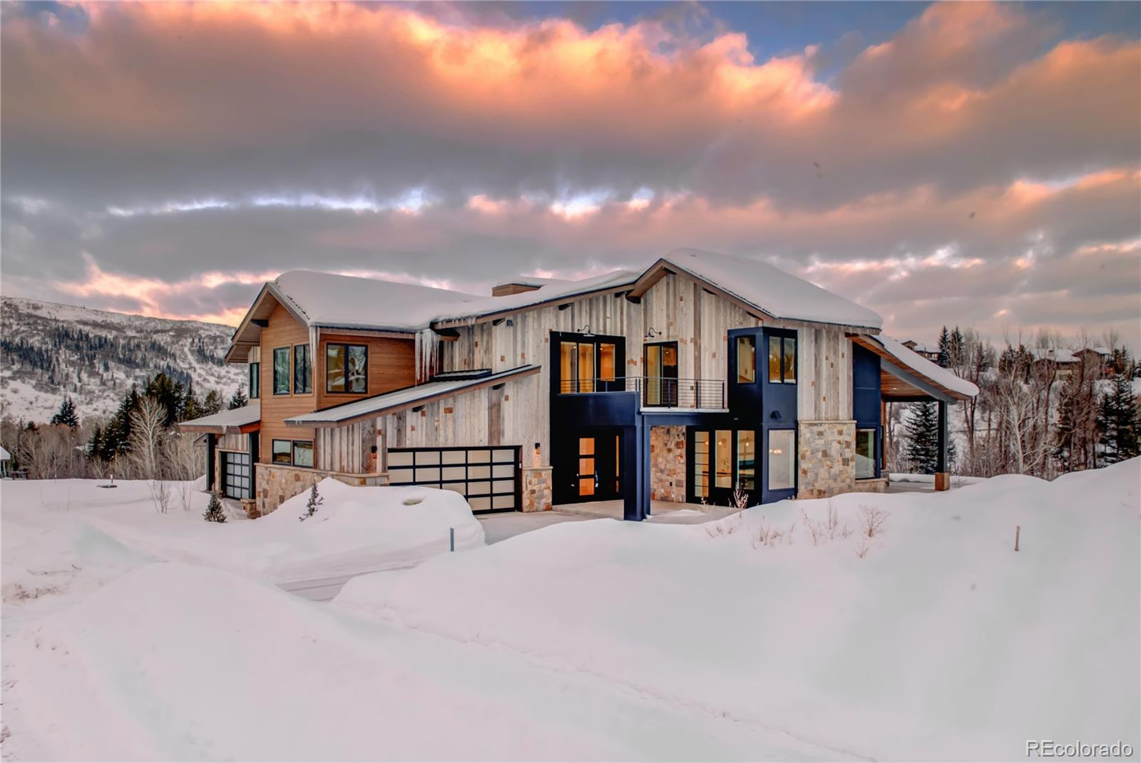 970 Angels View Way, Steamboat Springs, CO 80487 - Steamboat Springs, CO real estate listing