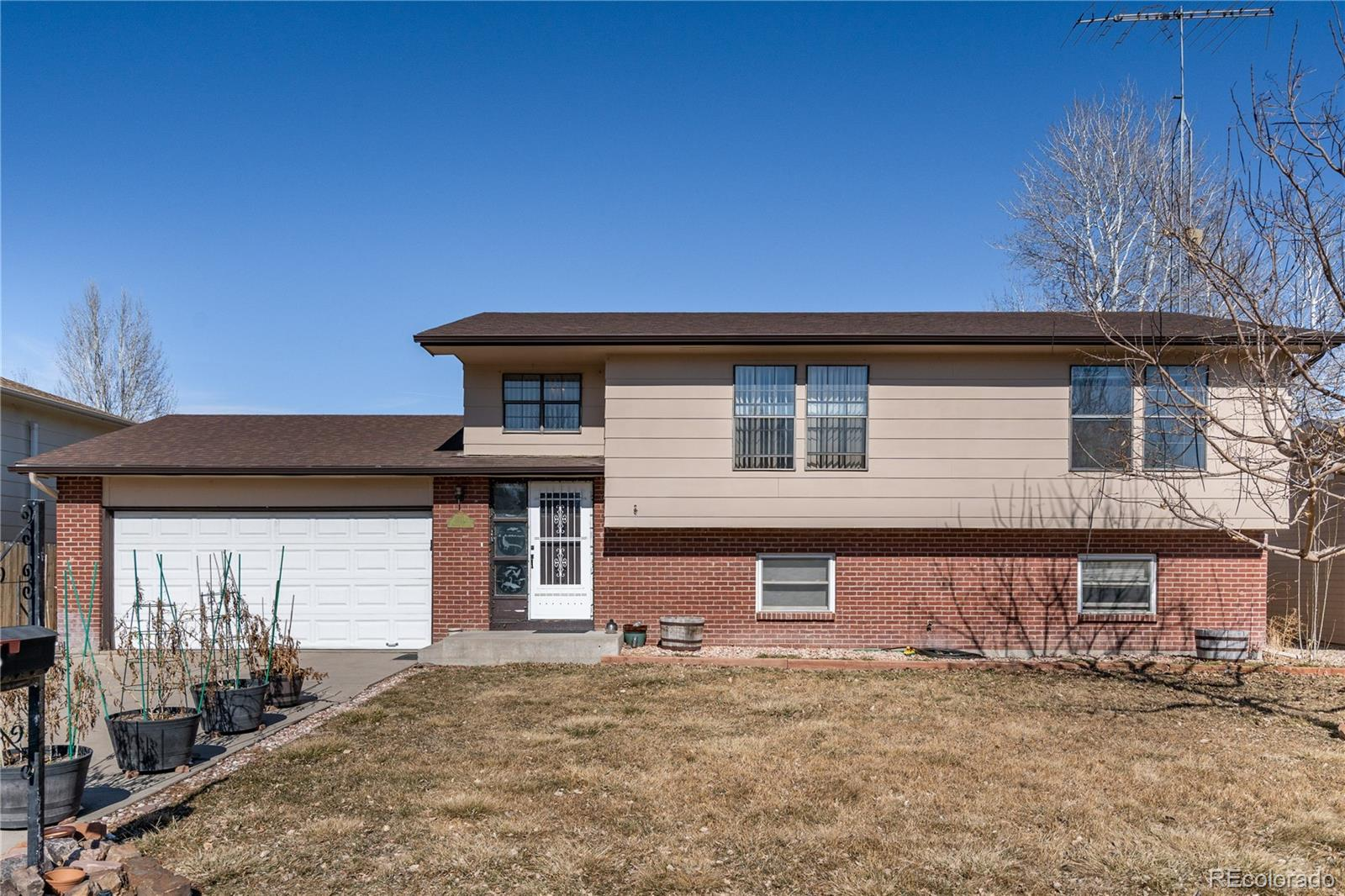 911 Pawnee Avenue, Fort Morgan, CO 80701 - Fort Morgan, CO real estate listing