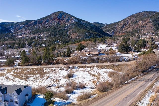 0 Spring Street Property Photo - Palmer Lake, CO real estate listing