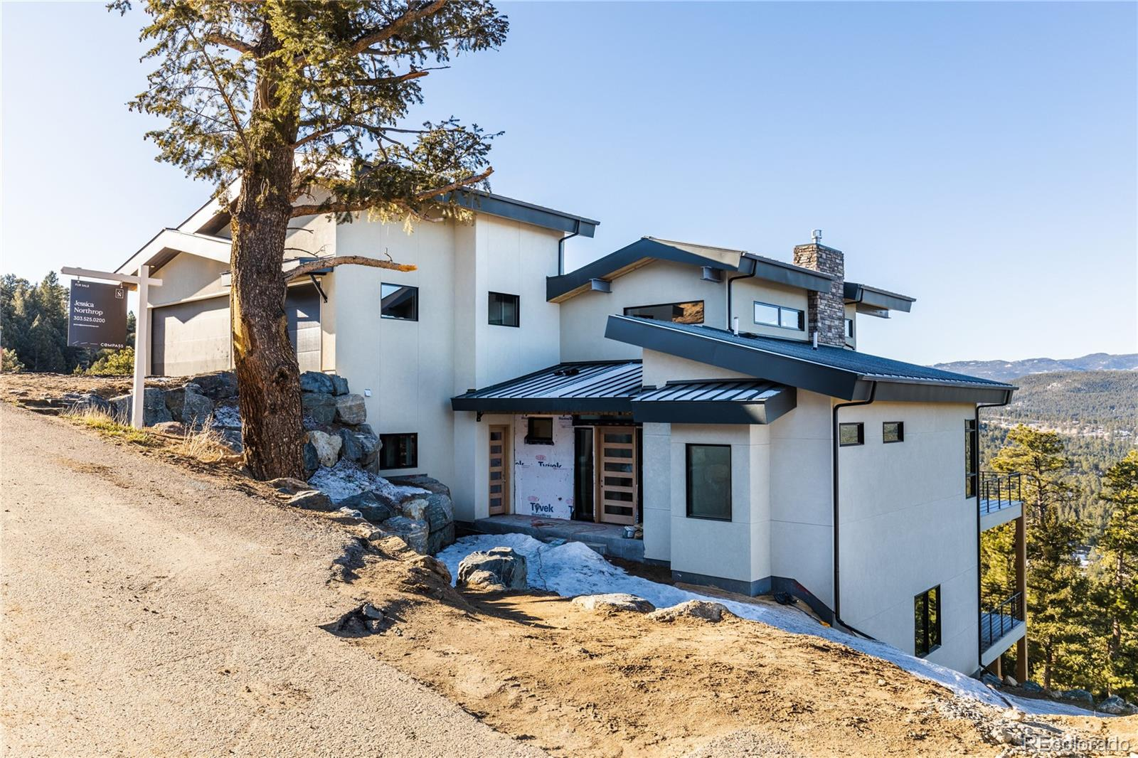 26467 Bell Park Drive, Evergreen, CO 80439 - Evergreen, CO real estate listing
