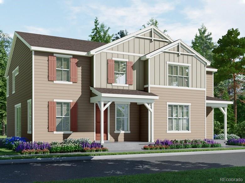 711 Prairie Clover Way Property Photo - Brighton, CO real estate listing