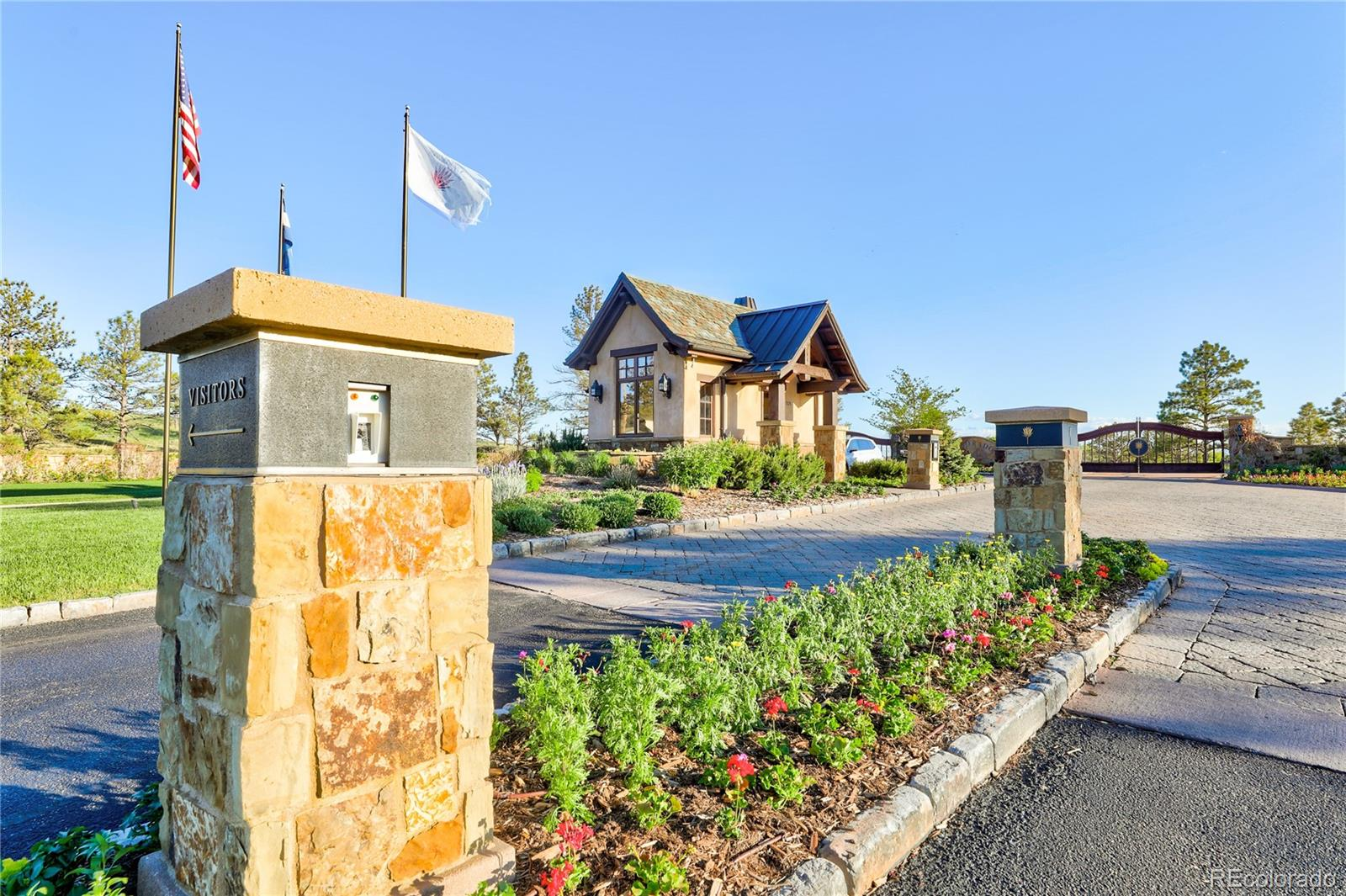 7915 Forest Keep Circle Property Photo - Parker, CO real estate listing