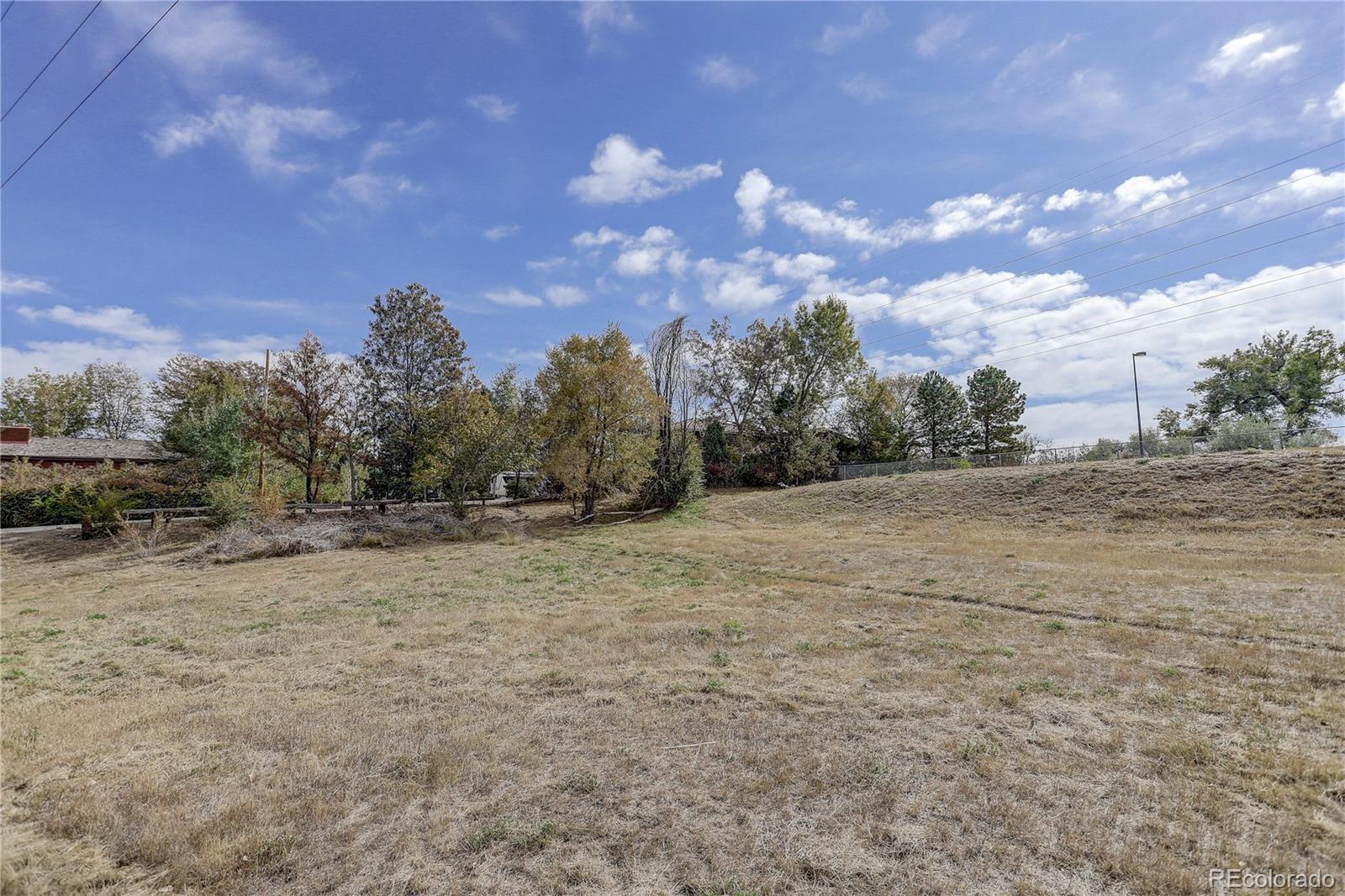 1010 Pierce Street Property Photo - Lakewood, CO real estate listing