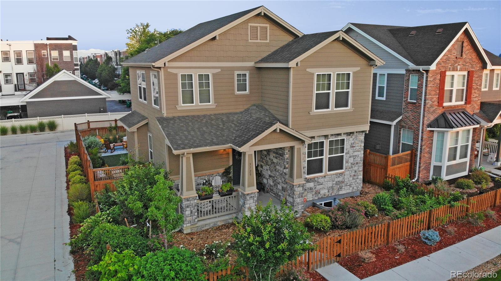 3729 W 119th Drive Property Photo - Westminster, CO real estate listing