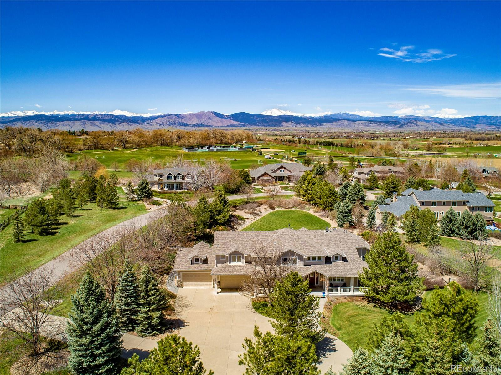 7024 Quiet Retreat Court, Niwot, CO 80503 - Niwot, CO real estate listing
