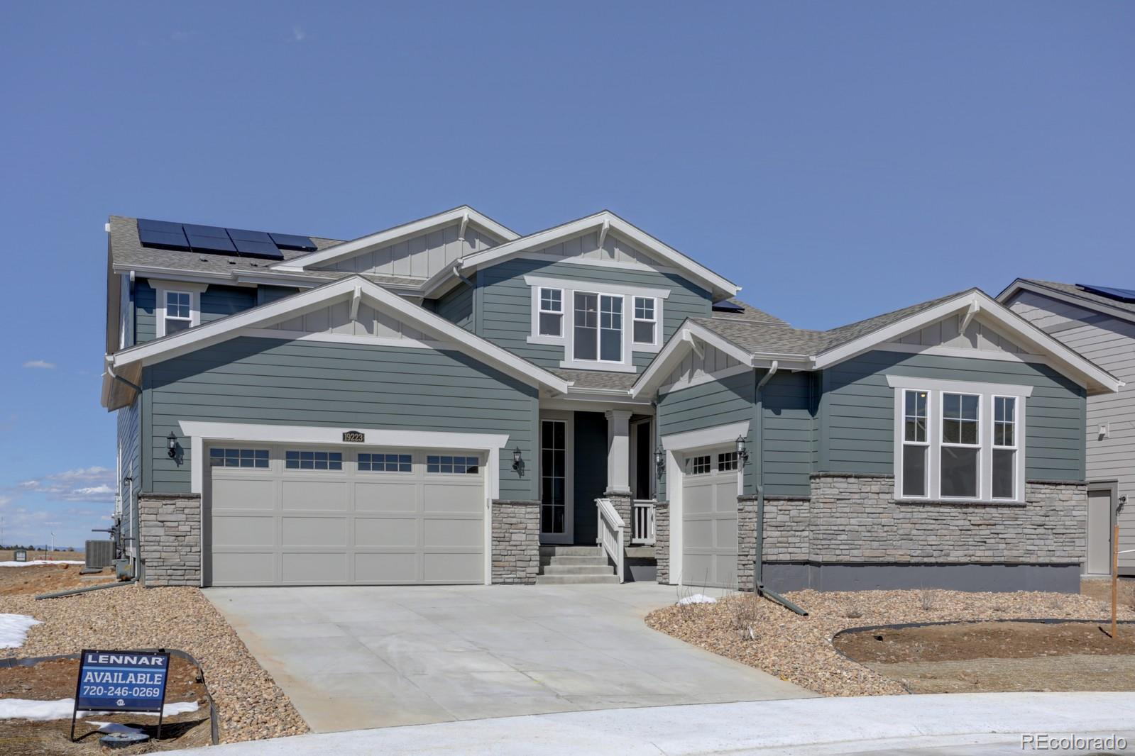 19223 W 95th Lane, Arvada, CO 80007 - Arvada, CO real estate listing