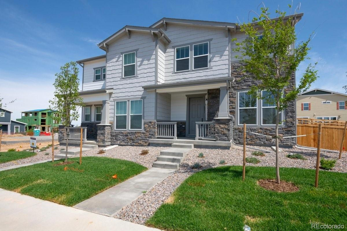 6051 N Orleans Street Property Photo - Aurora, CO real estate listing