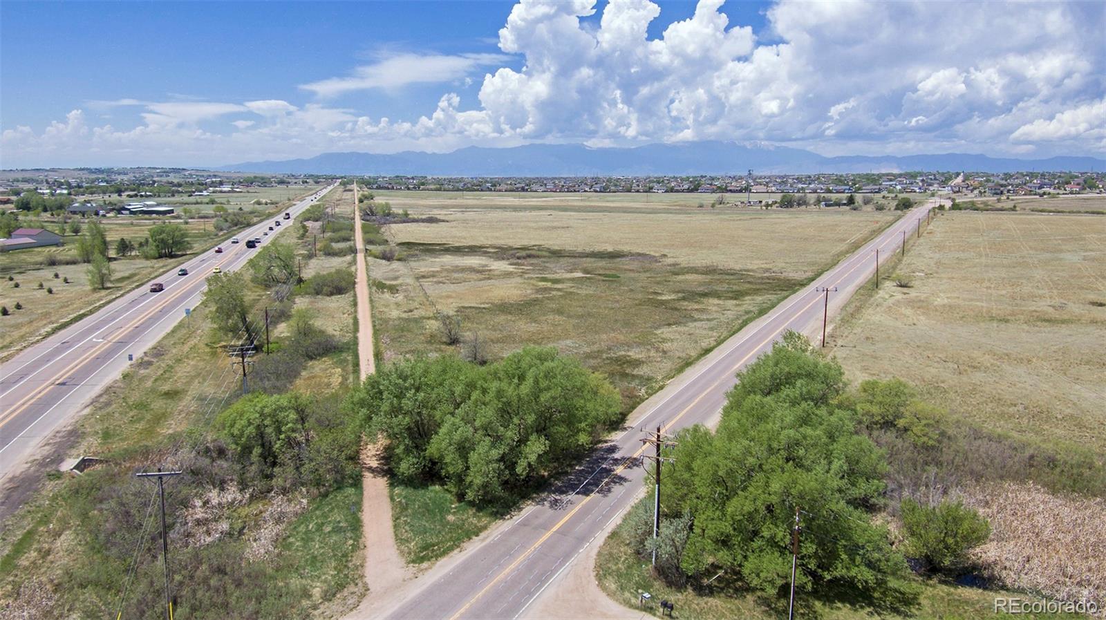 12925 Judge Orr Road Property Photo - Peyton, CO real estate listing