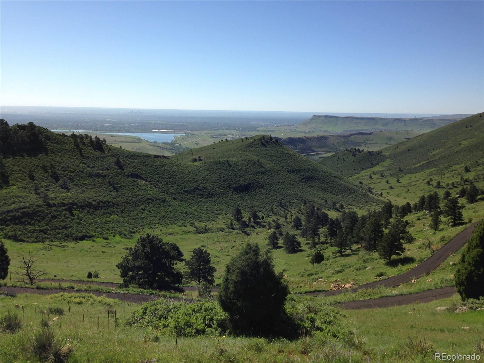 22801 Indian Head Road Property Photo - Golden, CO real estate listing