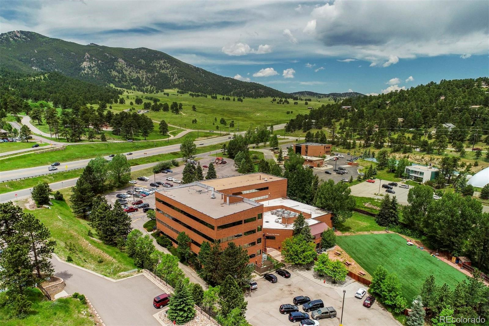 2932 Evergreen Parkway, Evergreen, CO 80439 - Evergreen, CO real estate listing