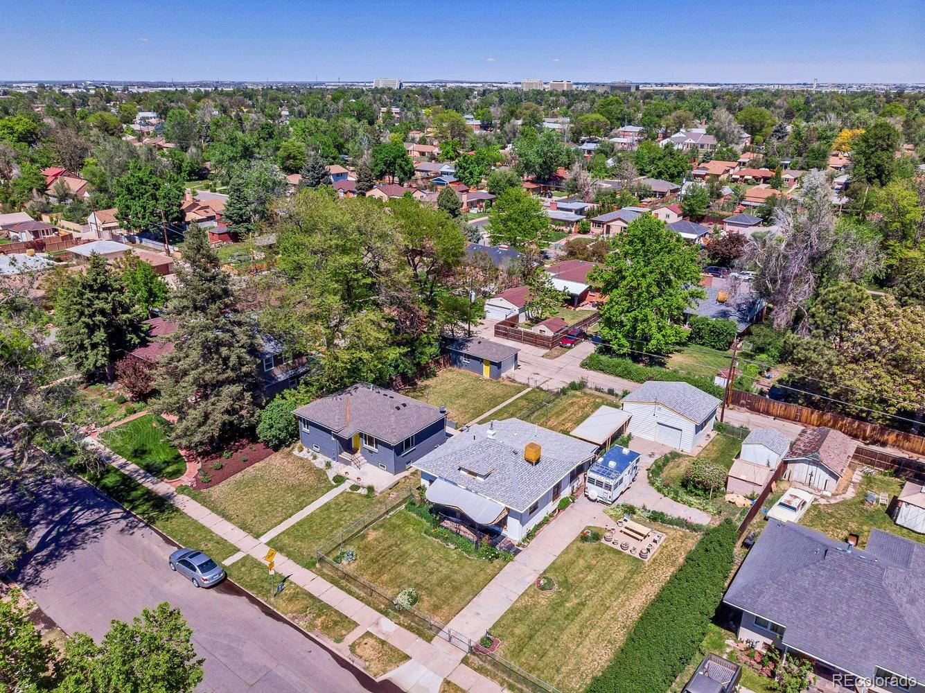2666 Hudson Street Property Photo - Denver, CO real estate listing
