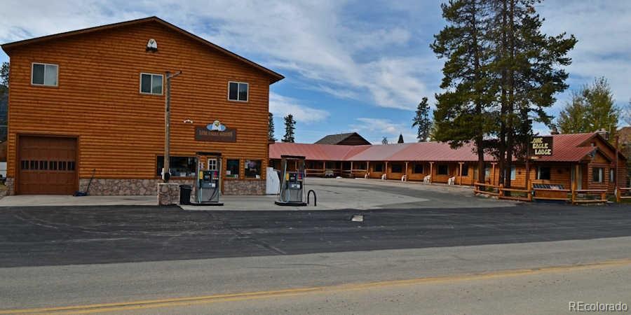 Grand Lake Real Estate Listings Main Image