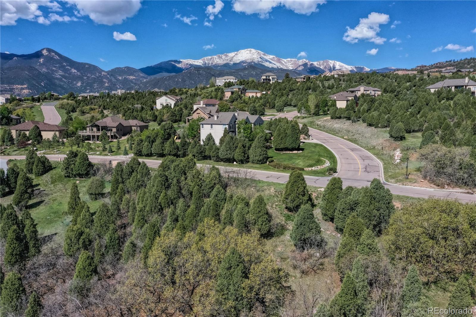 3455 Black Canyon Road Property Photo - Colorado Springs, CO real estate listing
