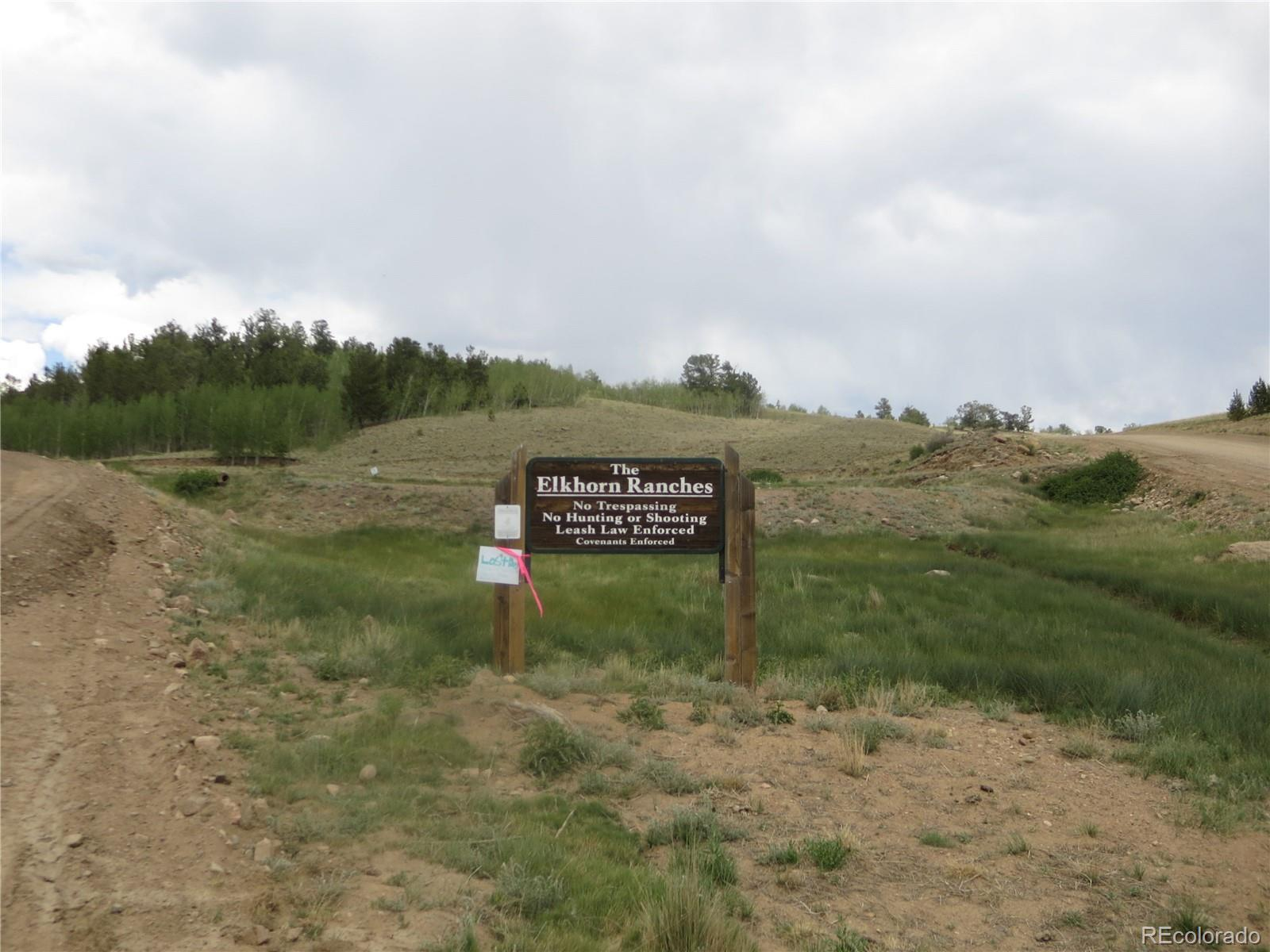 40 Ibes Court Property Photo - Como, CO real estate listing