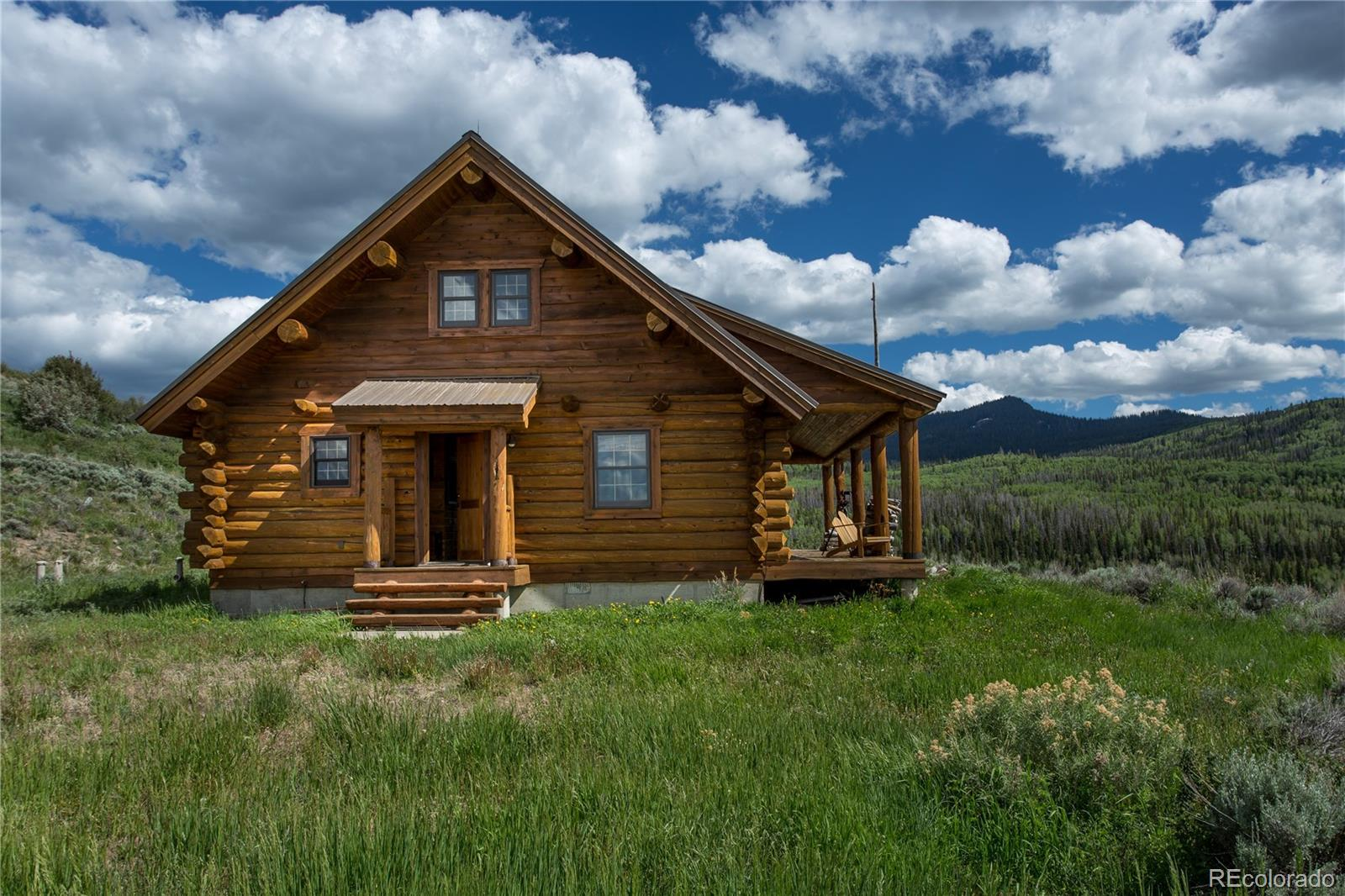 1695 Game Reserve Drive Property Photo - Craig, CO real estate listing