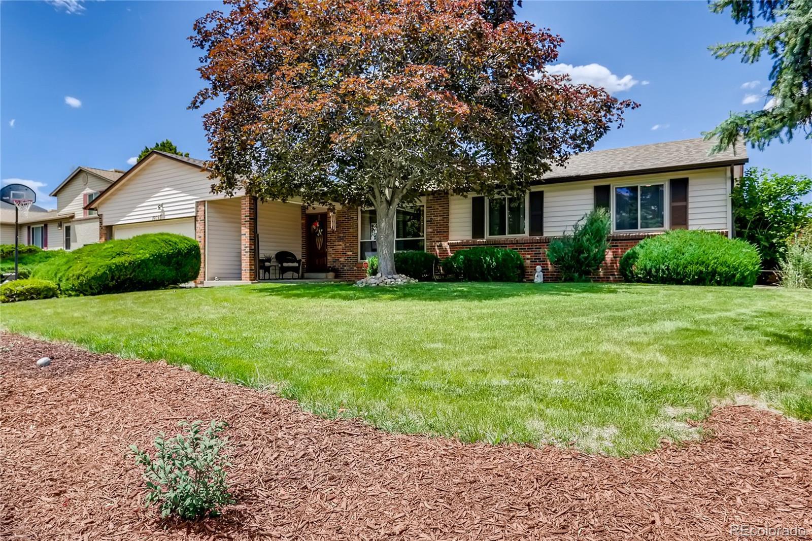 16093 E Hamilton Place Property Photo - Aurora, CO real estate listing