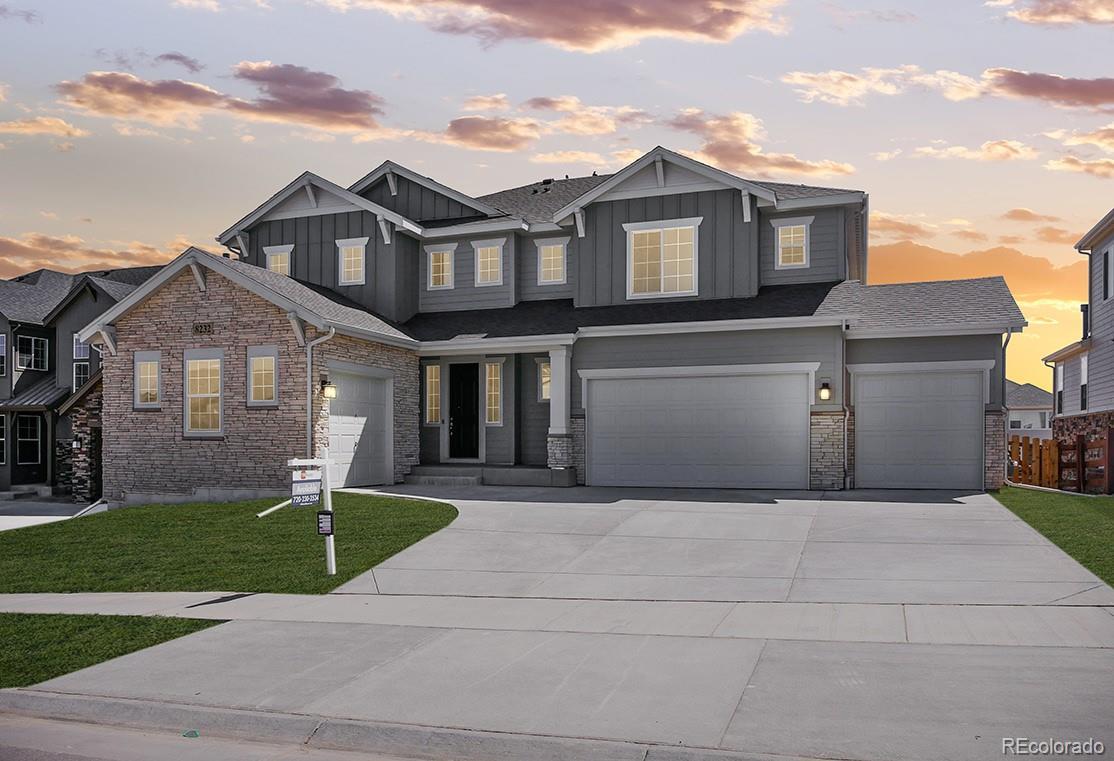 8232 S Langdale Way Property Photo