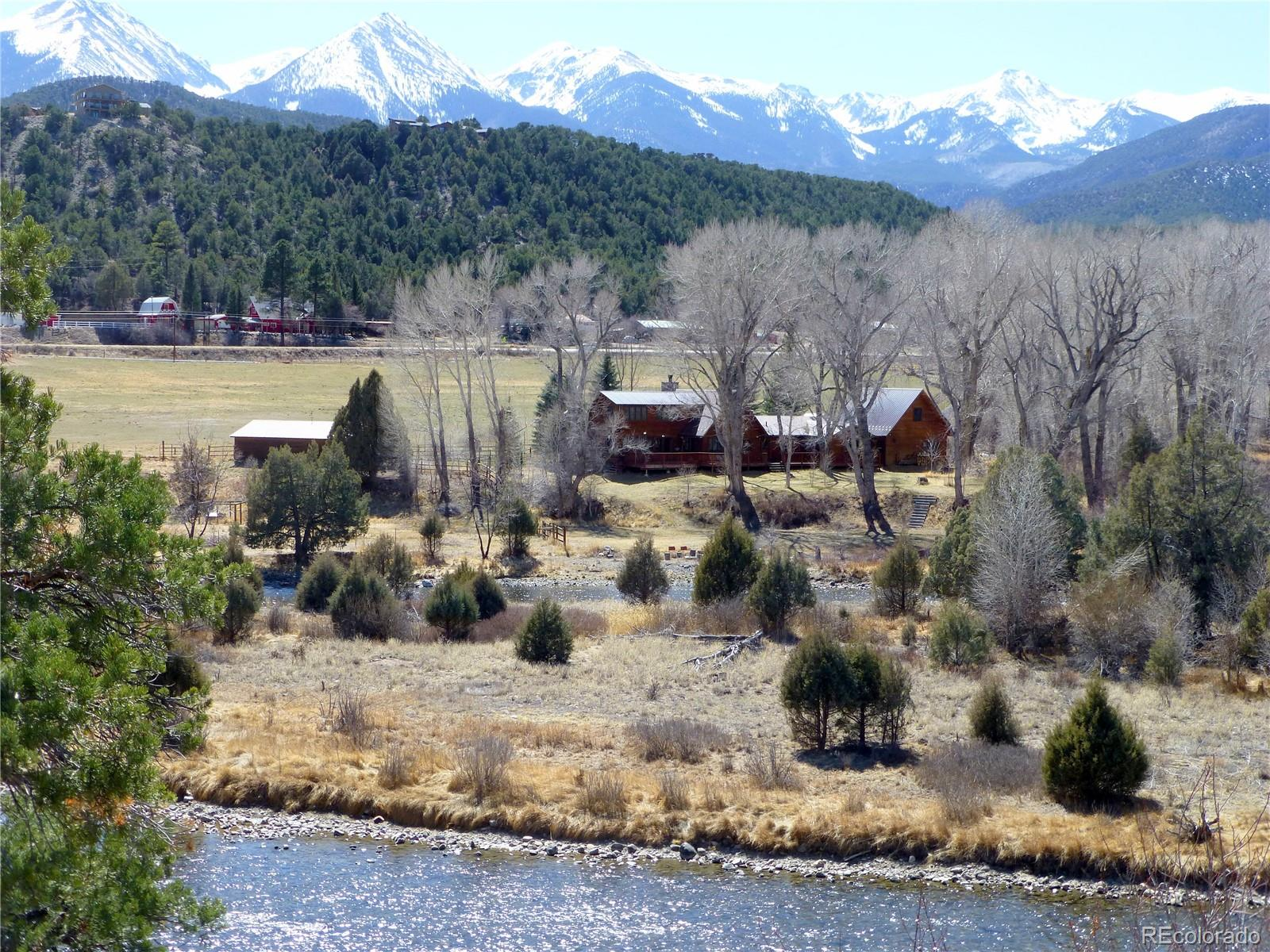 9329 US Hwy 50 Property Photo - Cotopaxi, CO real estate listing