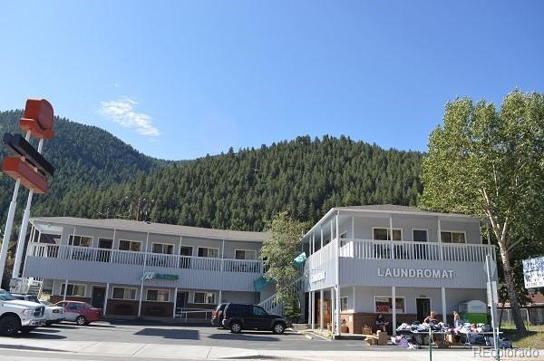 2729 Colorado Boulevard Property Photo - Idaho Springs, CO real estate listing