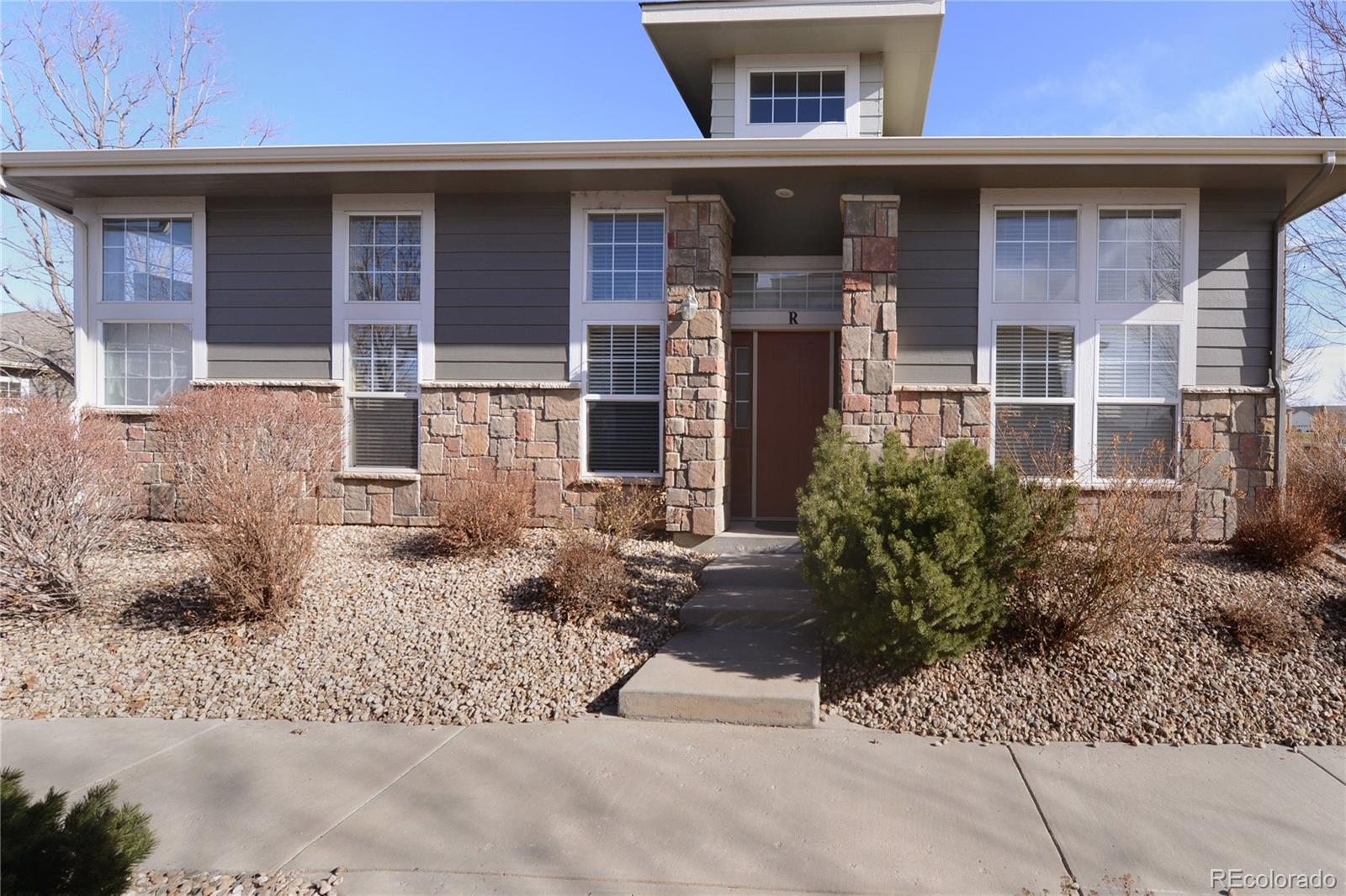5600 W 3rd Street #5-R Property Photo - Greeley, CO real estate listing
