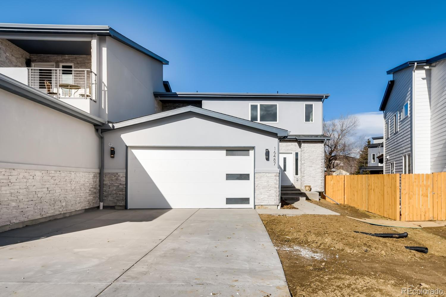 16487 W 12th Drive Property Photo - Golden, CO real estate listing