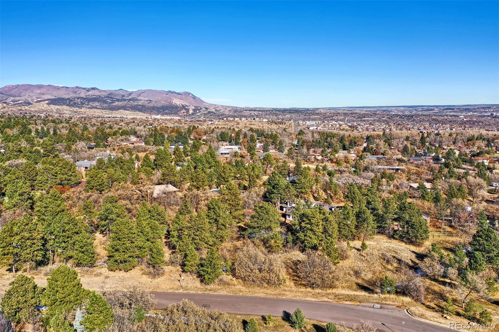 1720 Brantfeather Grove Property Photo - Colorado Springs, CO real estate listing