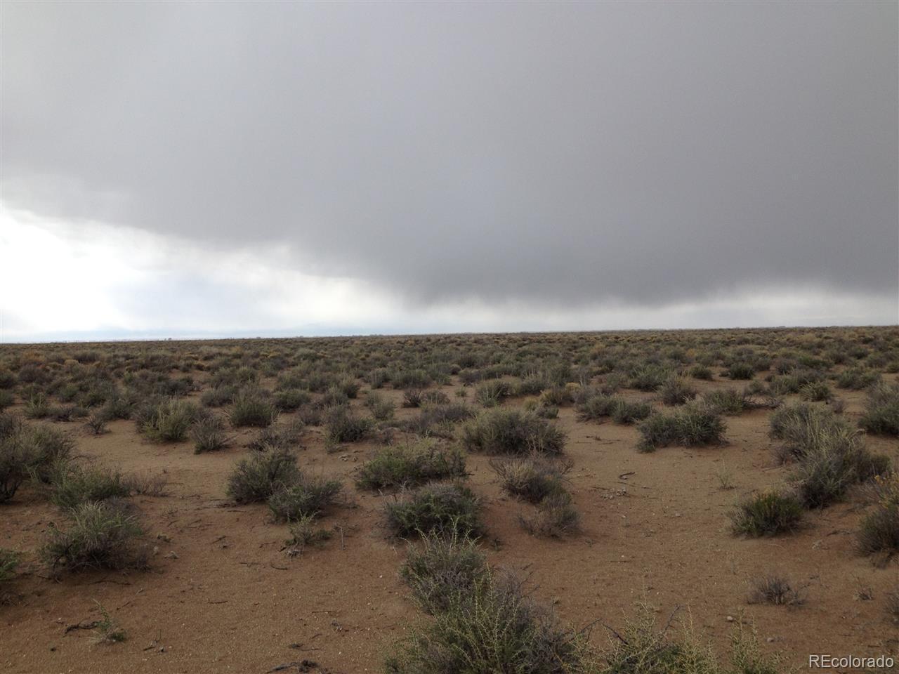 Vacant Land Property Photo - Alamosa, CO real estate listing