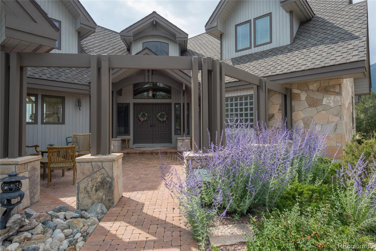 30161 Trails End Property Photo - Buena Vista, CO real estate listing