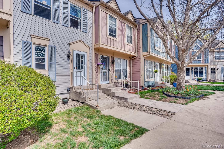 10324 W Dartmouth Avenue Property Photo - Lakewood, CO real estate listing