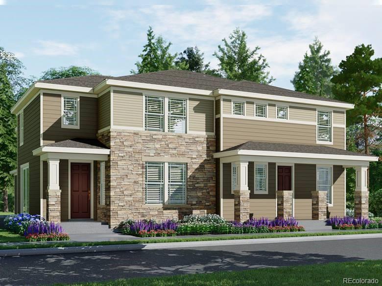 708 Prairie Clover Way Property Photo - Brighton, CO real estate listing
