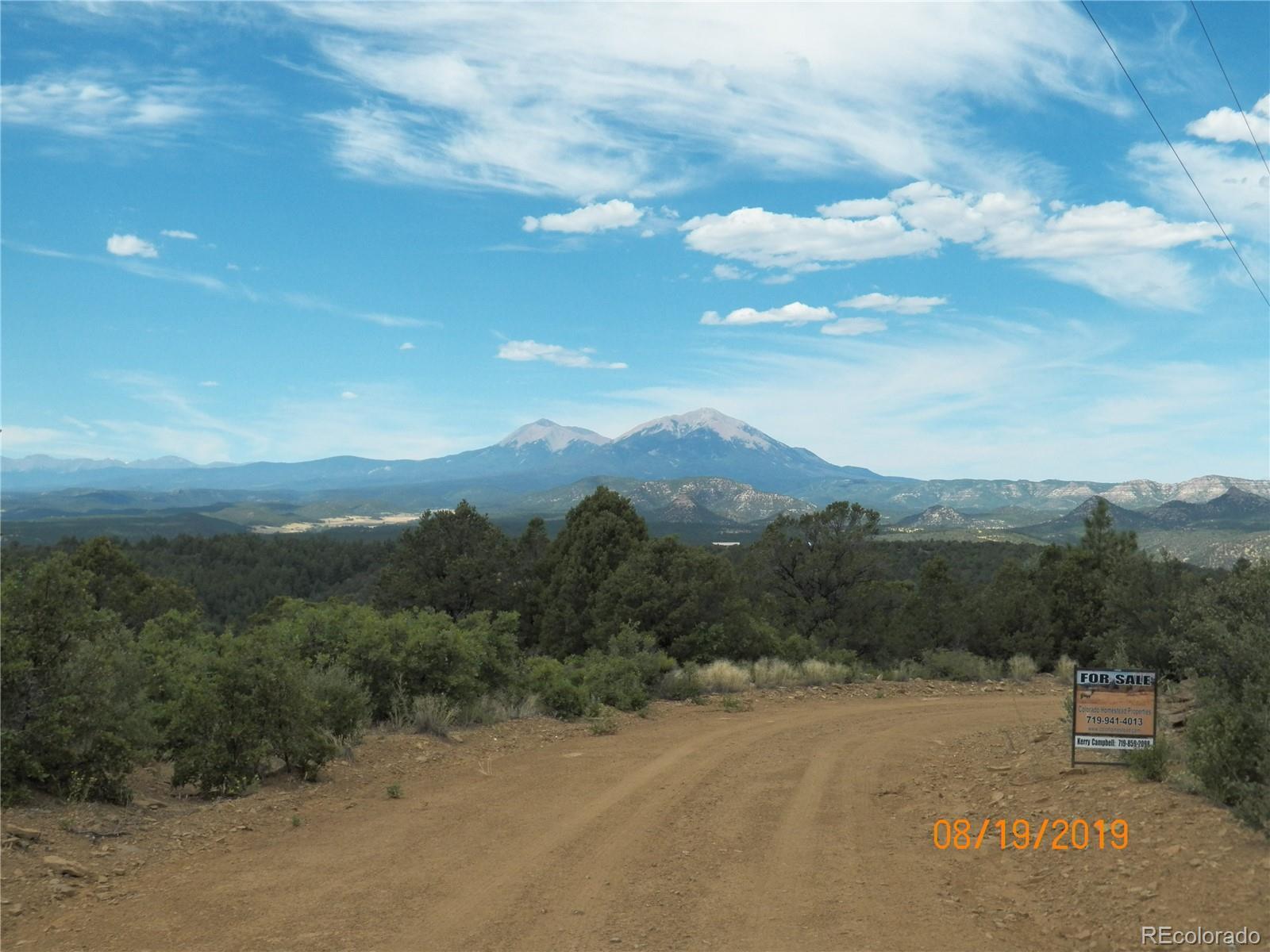 Delagua Canyon Ranches Real Estate Listings Main Image
