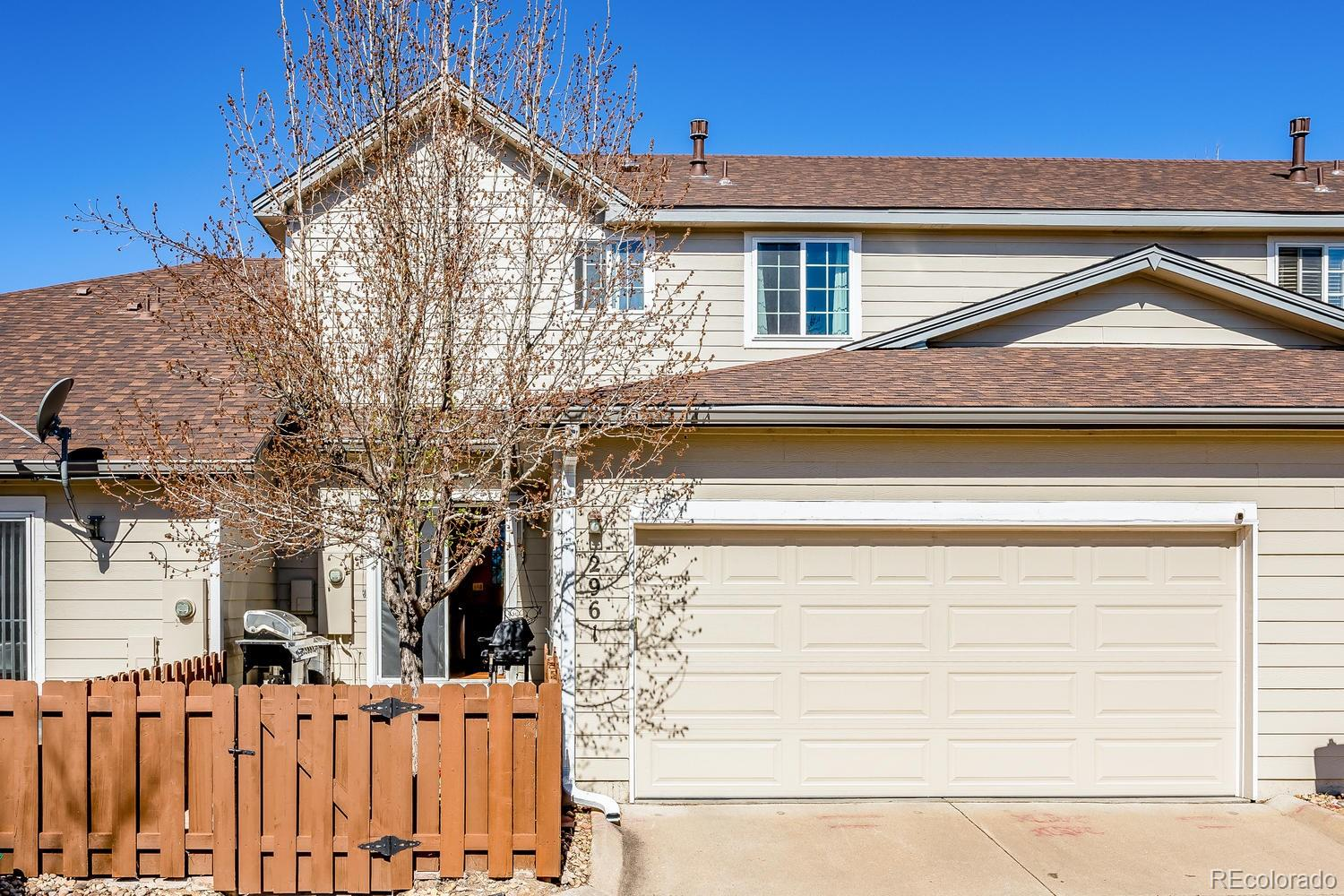 2961 S Yampa Court Property Photo - Aurora, CO real estate listing
