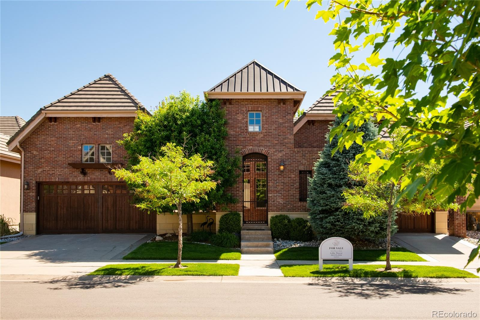 70 Royal Ann Drive Property Photo - Greenwood Village, CO real estate listing
