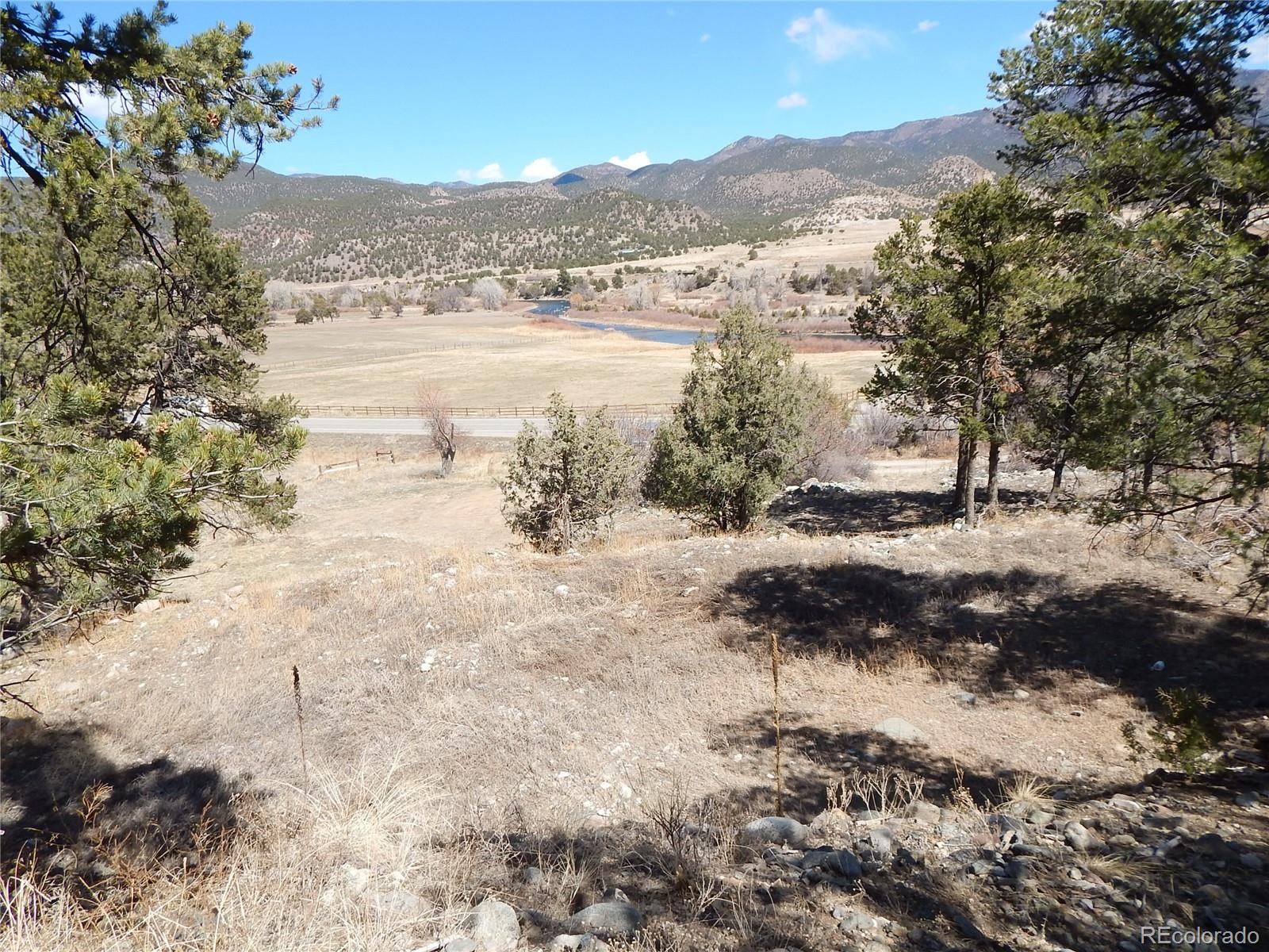 8900 US Highway 50 Property Photo - Howard, CO real estate listing
