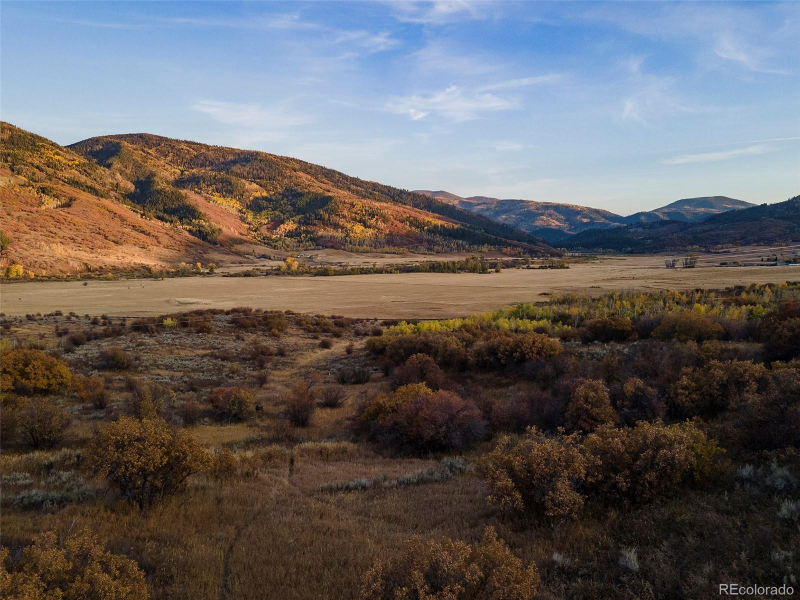 29100 Yowell Lane Property Photo - Steamboat Springs, CO real estate listing