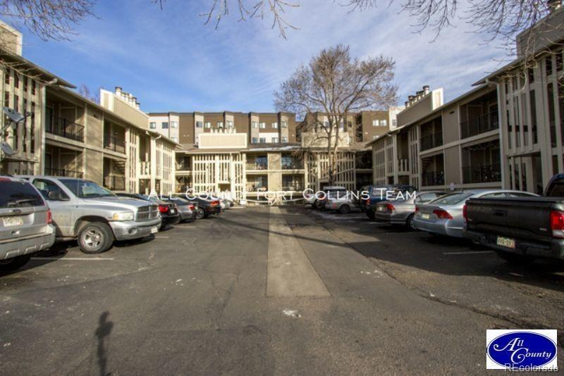 1209 W Plum Street #C6 Property Photo - Fort Collins, CO real estate listing