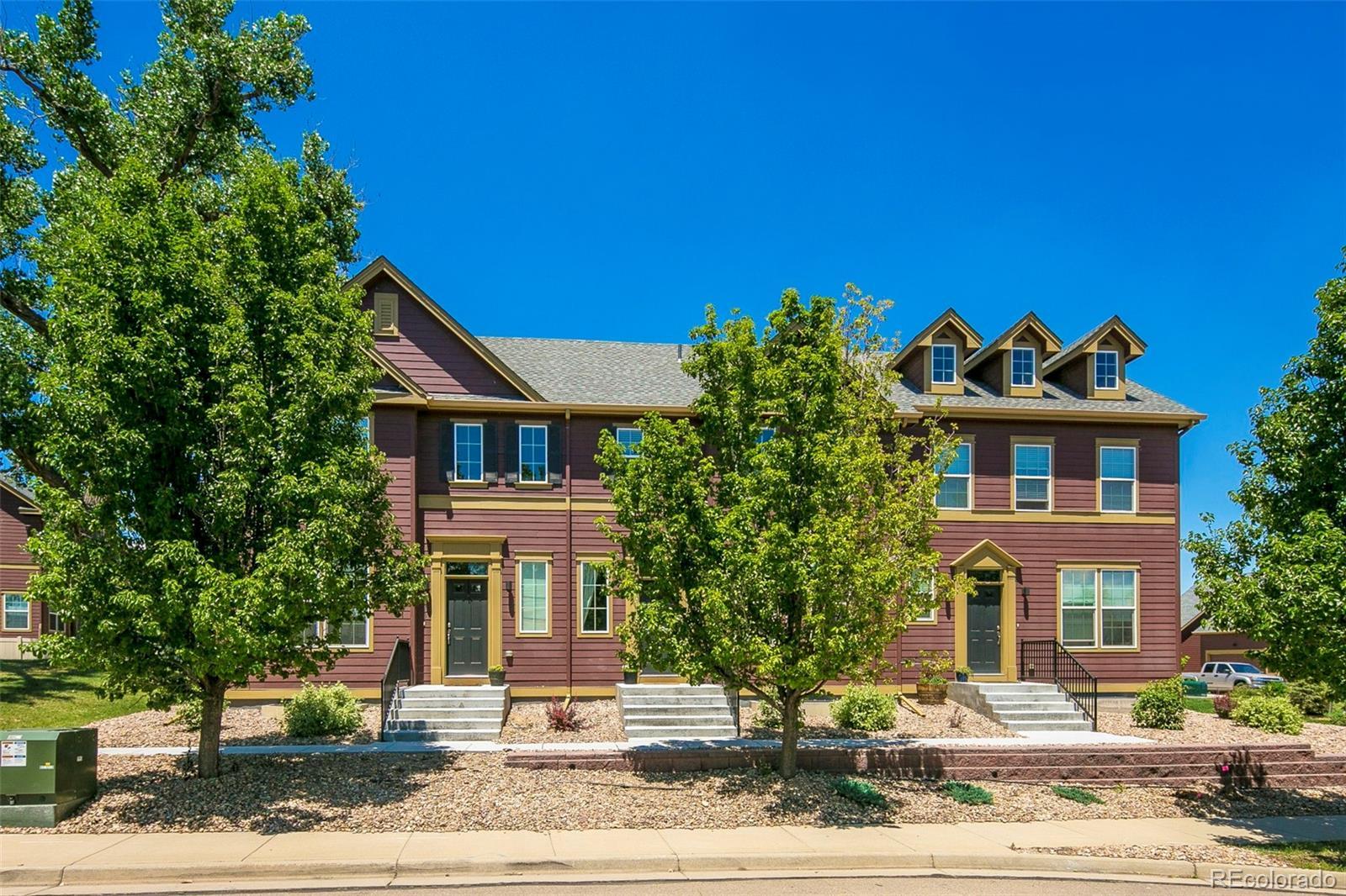 117 Casper Drive Property Photo - Lafayette, CO real estate listing