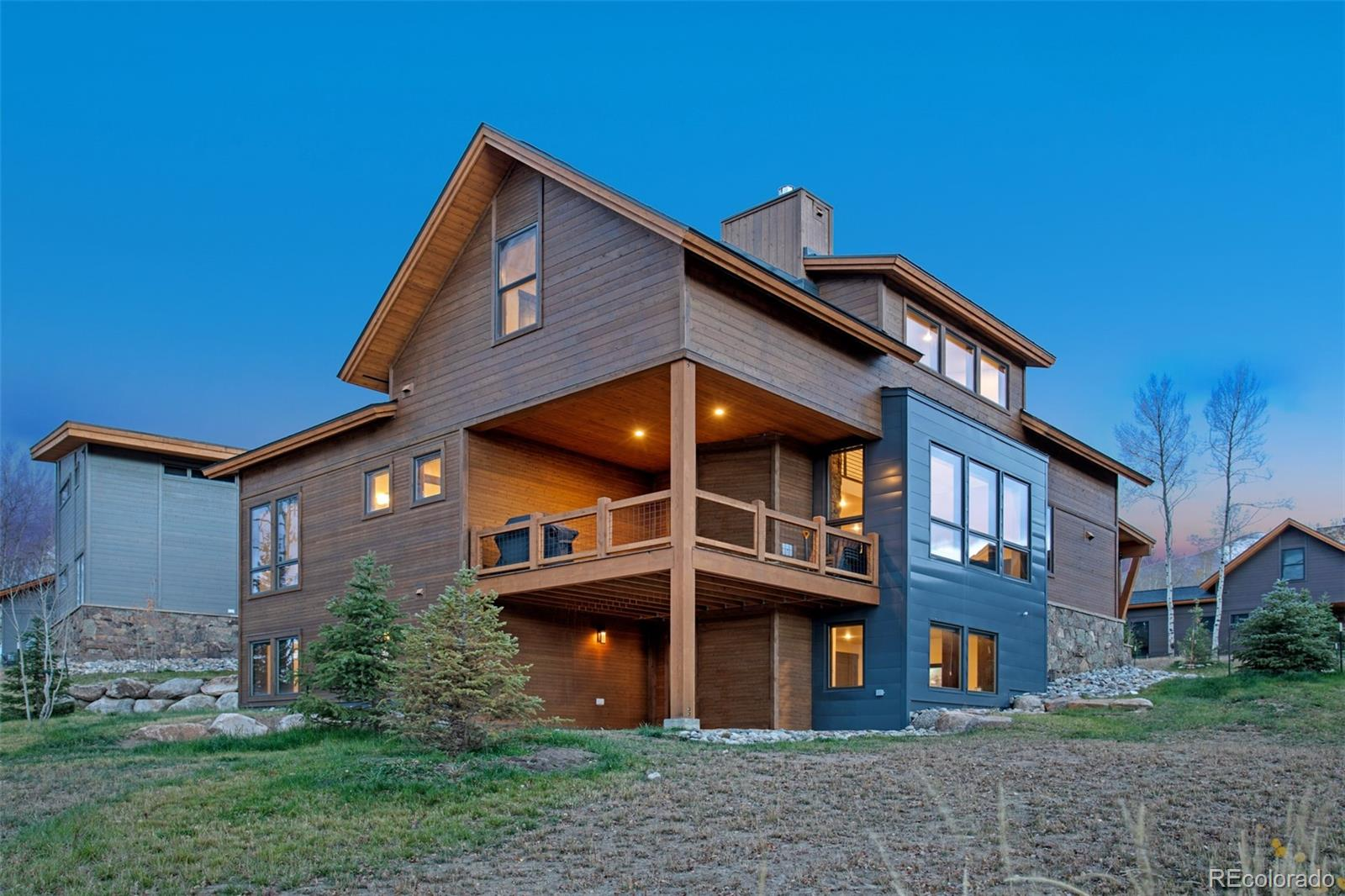 36 Vendette Point Property Photo - Silverthorne, CO real estate listing