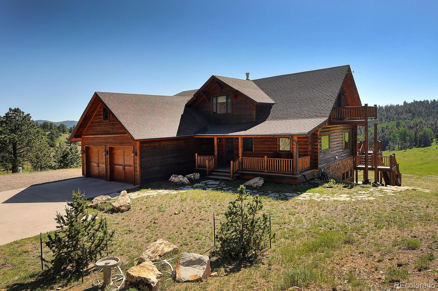 228 Eagle Nest Road, Westcliffe, CO 81252 - Westcliffe, CO real estate listing
