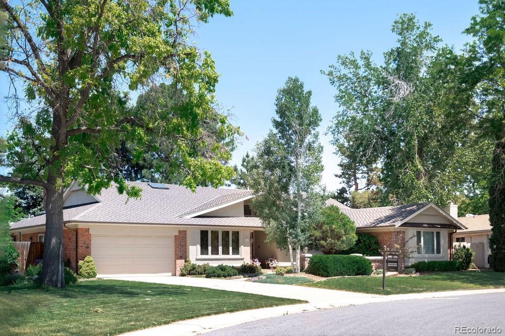 2525 E Alameda Circle Property Photo - Denver, CO real estate listing