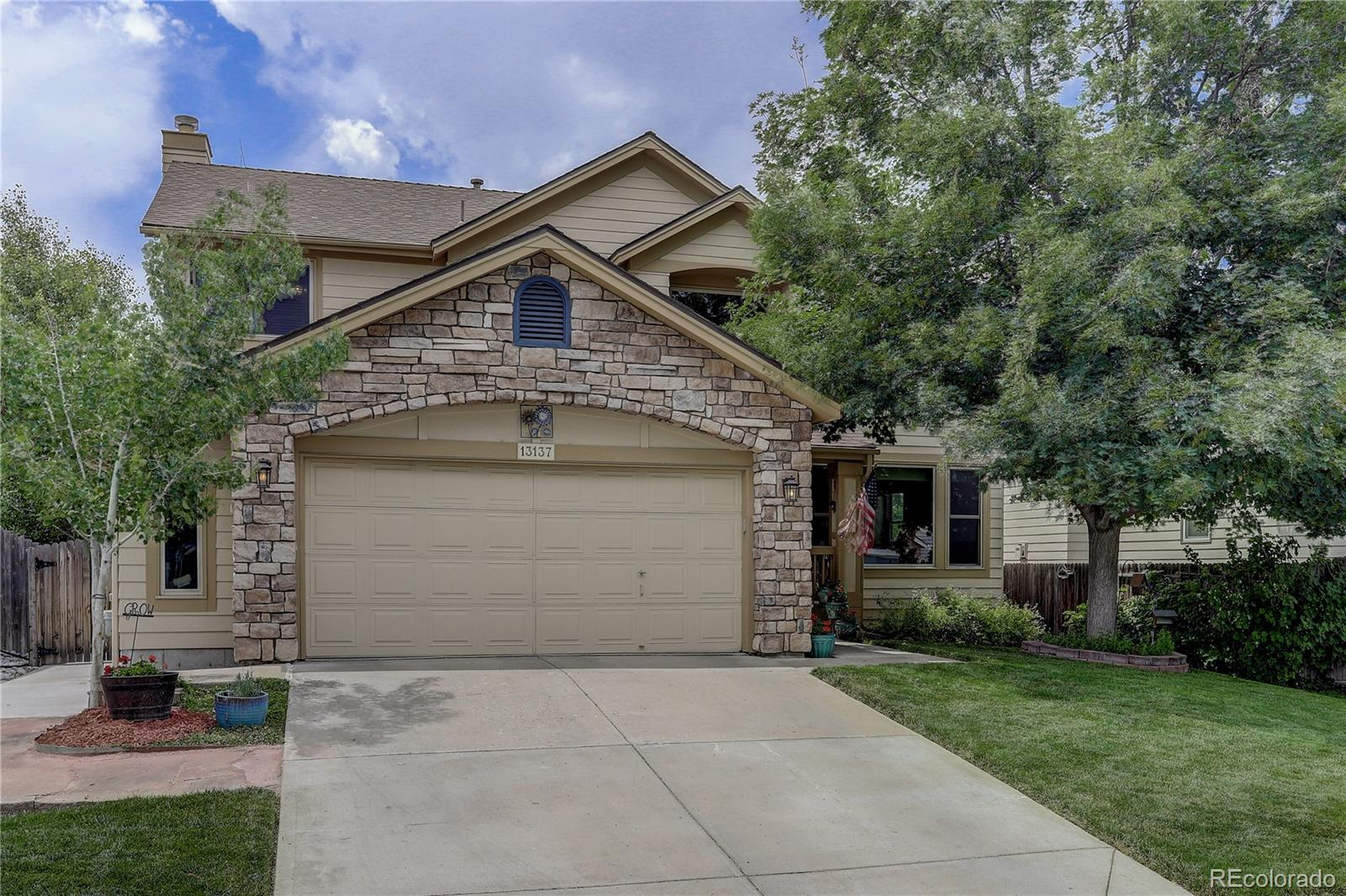 13137 Ash Court Property Photo - Thornton, CO real estate listing